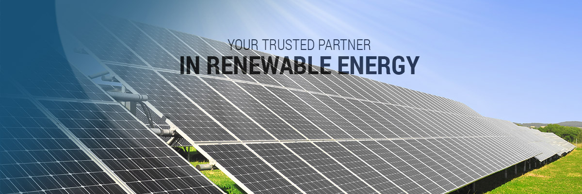 Innovative Energy Solutions & Services