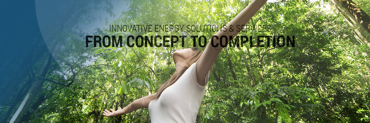 Clean Energy at Affordable Costs<br>with top quality system components